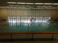 IM Sports Circle swimming pool
